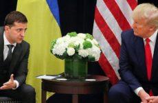 Второй разведчик раскрыл подробности разговора Трампа и Зеленского