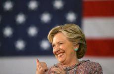 Washington Times: Клинтон намекнула на нового фаворита РФ на выборах в США