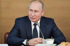 Welt написала о победе Путина в Сирии без войны