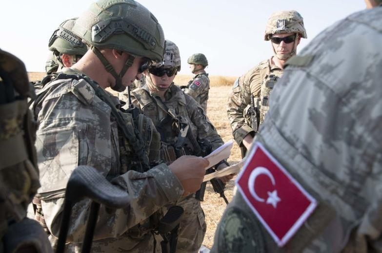 Зачем Штаты ввели санкции против Турции из-за курдских террористов 1