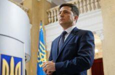 Захарова оценила заявления и действия Киева при Зеленском