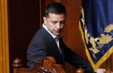 Зеленский назвал качества, которые помогли ему стать президентом