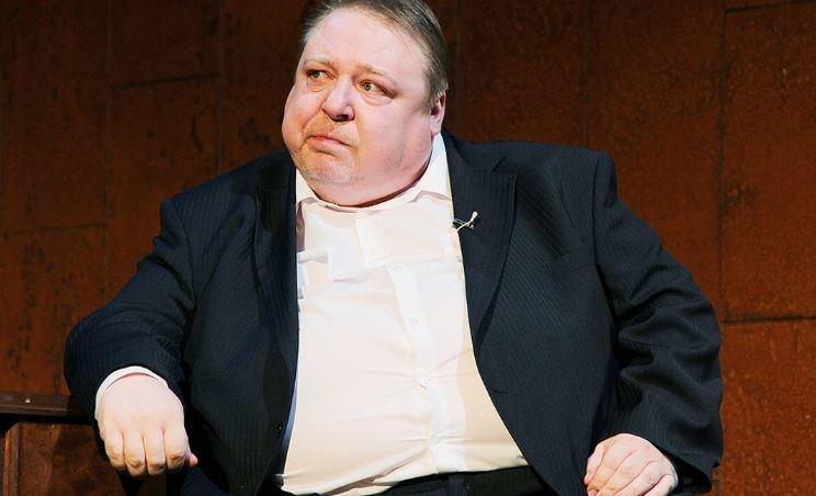 Актер Семчев прокомментировал данные о своей госпитализации 1