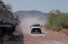 Американский пограничник выстрелил в россиянина на границе с Мексикой