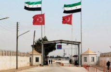 Анкара собирается решить возникшие трудности в Сирии путем переговоров с РФ