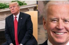 Байден предусмотрительно осудил Трампа за воровство нефти в Сирии перед выборами в США