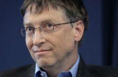 Билл Гейтс вернул себе статус самого богатого человека в мире