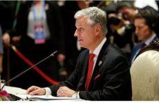 Большинство лидеров стран АСЕАН не прибыли на саммит с США