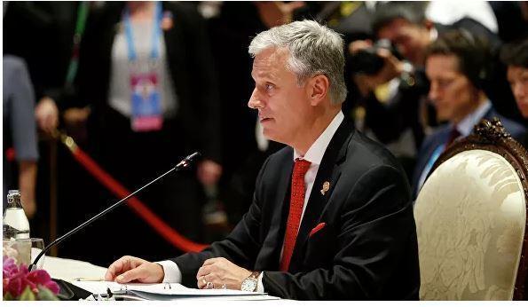 Большинство лидеров стран АСЕАН не прибыли на саммит с США 1