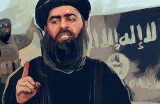 Британцы высмеяли заявления Трампа о «ликвидации» аль-Багдади