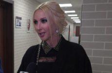 Бывший муж Жанны Фриске устроил скандал с телеведущей Лерой Кудрявцевой