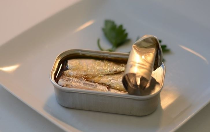 Диетолог поведала о пользе рыбных консервов и правилах их употребления 1