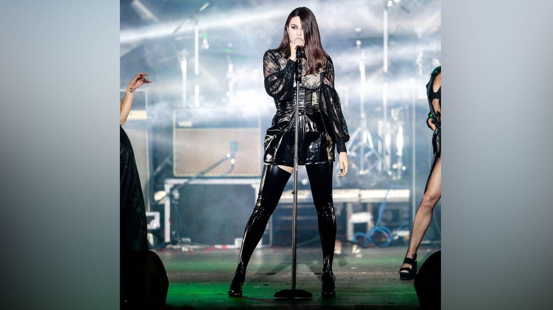 Директор Maruv объяснил, почему она стала лучшей певицей от России на премии MTV 1