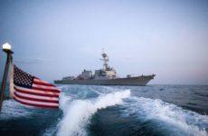 До Украины не дошло более 35 млн долларов военной помощи США