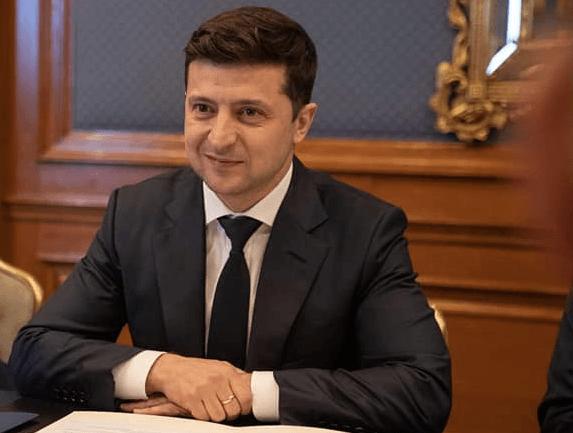 Экс-нардеп заявила, что Зеленский не является хозяином в Офисе Президента 1
