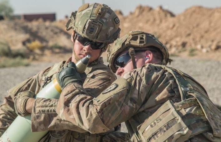 Эксперт поведал, как Пентагон случайно «сдал» американцев, ворующих сирийскую нефть 1