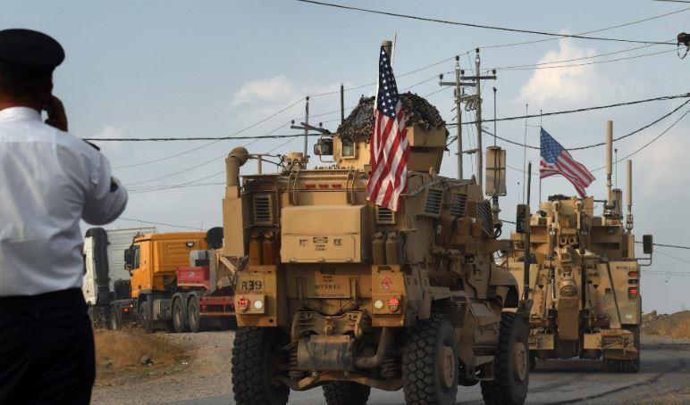 Эксперт предрек Америке потерю союзников по НАТО из-за грабежа нефти в Сирии 1
