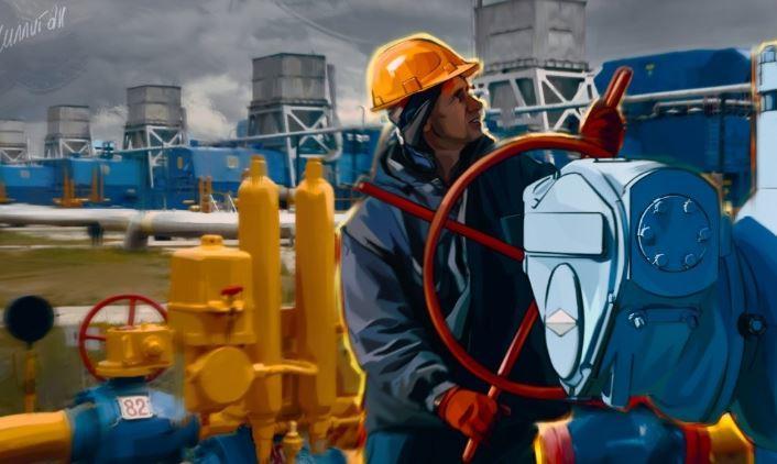 Эксперт рассказал, зачем «Газпром» направил «Нафтогазу» последнее предложение по транзиту 1