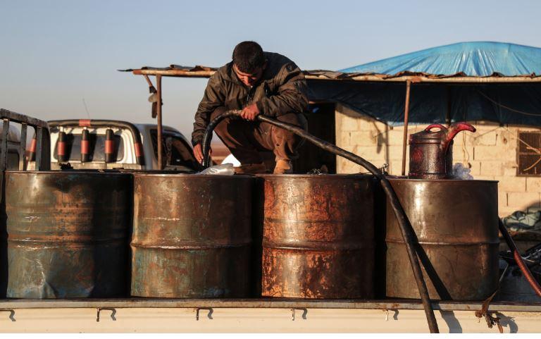 Эксперт сообщил, что США продолжат грабить сирийскую нефть и при смене президента 1