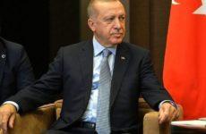 Эрдоган обвиняет США в воровстве сирийской нефти
