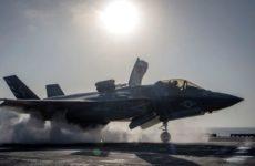 Эрдоган заявил о поиске альтернативы американским F-35
