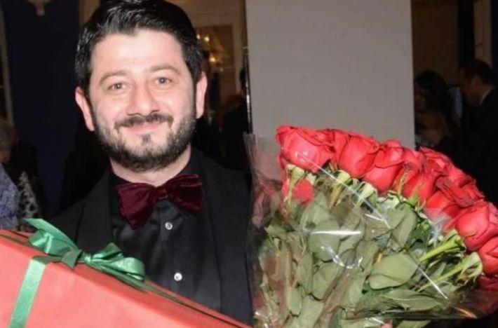 Галустян ответил на слухи, что ушел с ТНТ из-за денег 1