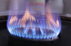 """""""Газпром"""" назвал препятствия для транзита газа через Украину"""
