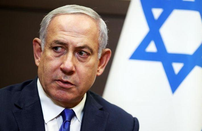 Генпрокурор Израиля предъявит обвинения Нетаньяху по трем статьям 1