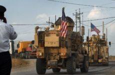 Госдеп поведал, кто помогает США красть нефть в Сирии