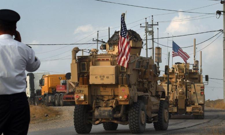 Госдеп поведал, кто помогает США красть нефть в Сирии 1