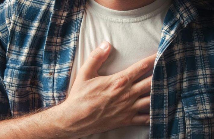 Кардиологи рассказали, как смена погоды влияет на сердце 1