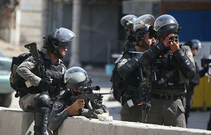 """Командир """"Исламского джихада"""" погиб в Газе при ударе израильских военных 1"""