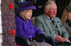 Королева Елизавета II в течение 18 месяцев может отречься от престола
