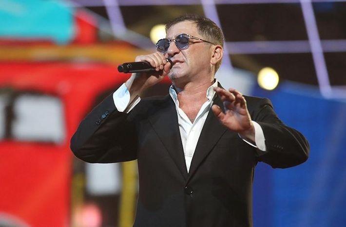 Латвия приостановила продажу билетов на концерты Лепса 1