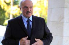 Лукашенко высказался об изменении конституции Белоруссии