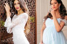 """""""Мисс Москва"""" похудела на 28 кг после родов и развода с бывшим королём Малайзии"""