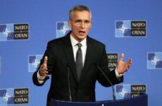 НАТО намерен признать космос своей новой оперативной сферой
