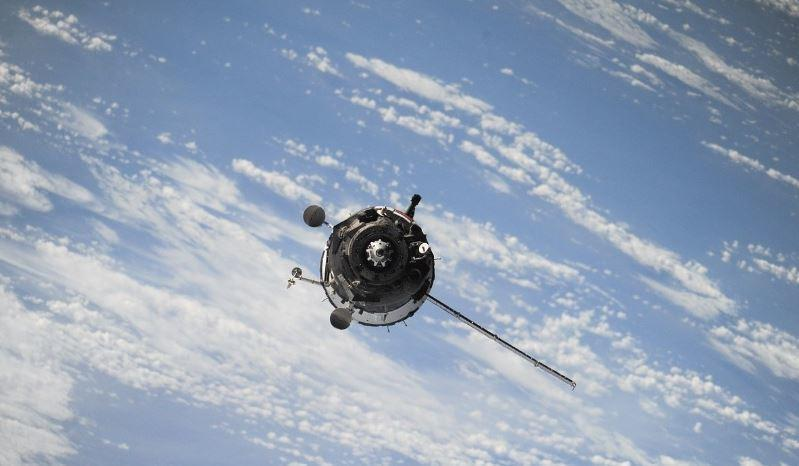 НАТО повышает активность в космосе из-за РФ и Китая 1