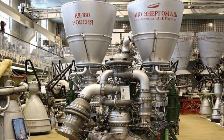 NI поведал, как РФ побеждает США в «новой космической гонке» 1