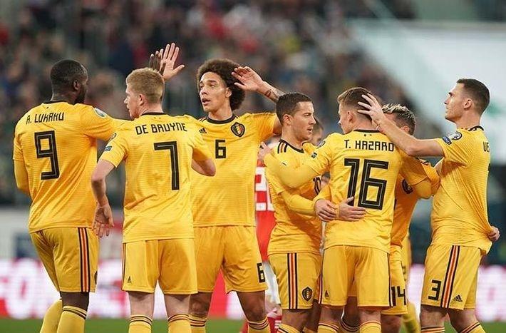 Определился второй соперник российских футболистов на «Евро-2020» 1