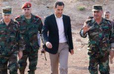 Политолог рассказал, как США пытаются при помощи вбросов сохранить свое влияние в Сирии