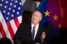 Помпео оценил заявления Макрона про «смерть мозга» НАТО