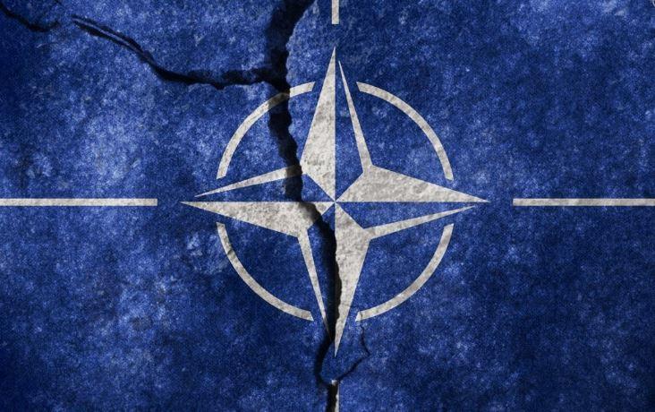 Попытка изгнать из НАТО Турцию из-за операции против курдских боевиков – наказание от Америки 1