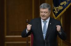 Порошенко заявил, что у Украины нет альтернатив, кроме членства в НАТО и ЕС