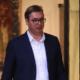 Президент Сербии рассказал, когда вернётся к работе после госпитализации
