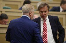Пушков призвал Украину понять важность РФ для Европы
