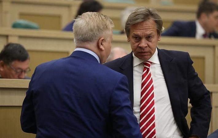 Пушков призвал Украину понять важность РФ для Европы 1