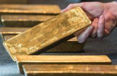 Рекордный золотой запас РФ ударил по «нефтедолларовому насосу» Запада
