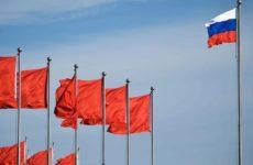 РФ и Китай обсудили 70 проектов на $112 млрд