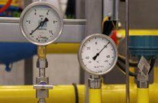 РФ и Украины обсудили условия продолжения транзита газа в Европу